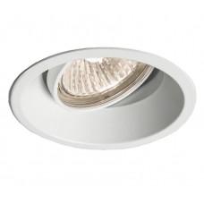 Светильник встраиваемый Minima Round Adjustable
