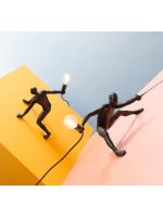 04.02.2021 Climber and Dancer lamps collection от дизайн студии Werkwaardig Studio (2020)