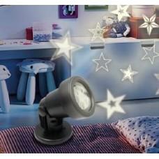 LED проектор «Звезды» 220 В